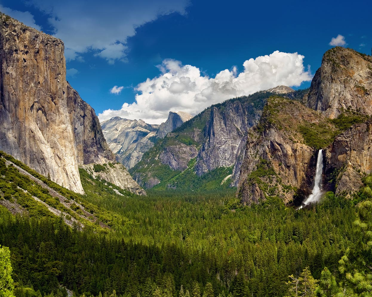 the history of the yosemite national park and the national parks system in america By placing yosemite valley and mariposa grove under federal protection in 1864, abraham lincoln paved the way for what would later become california's yosemite national park.